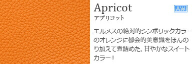 アプリコット Apricot