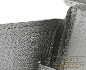 エルメスバーキン30グリムエットトゴシルバー金具