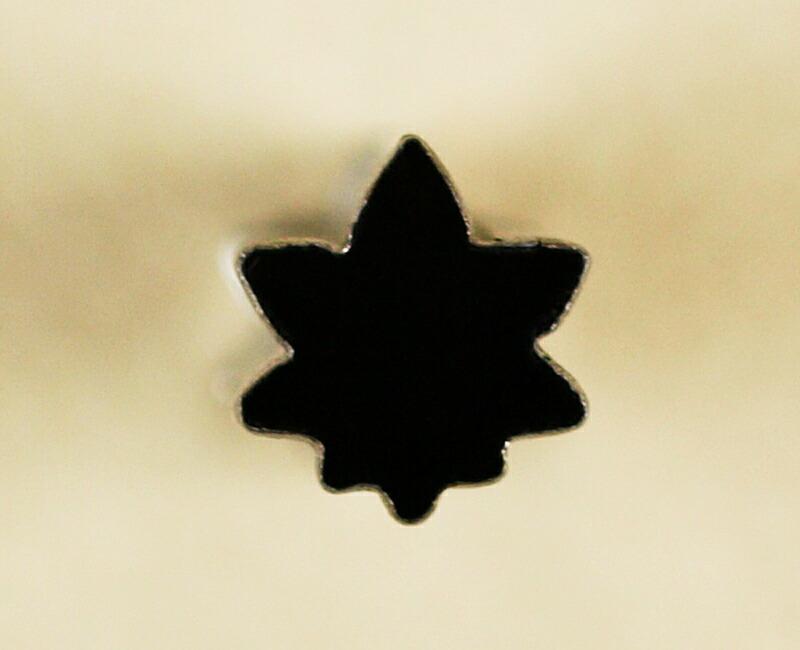 和の葉(紅葉・松など)