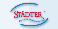 STADTER・スタッダー