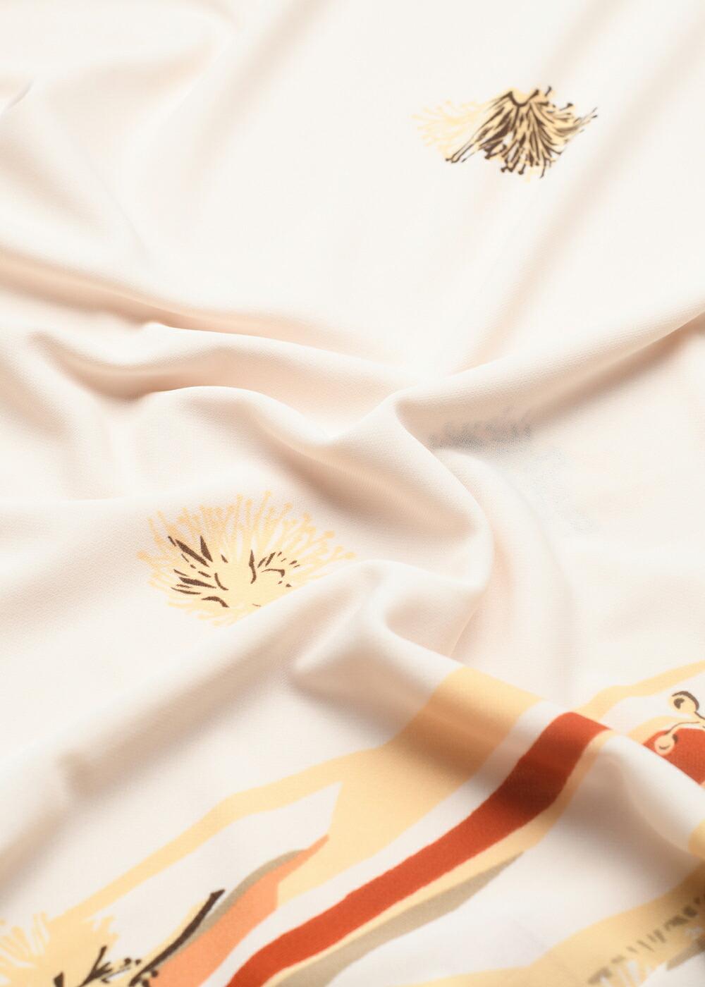 かりゆしウェア アロハシャツ かりゆし 結婚式 MAJUN マジュン ハピネスフラワー