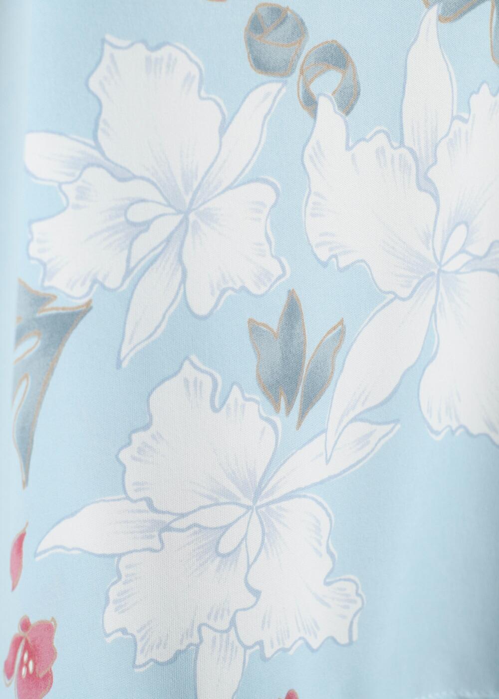 かりゆしウェア アロハシャツ かりゆし 結婚式 MAJUN マジュン ブーゲンセレブレイト