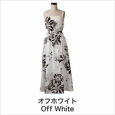 �りゆ�ウェア(沖縄版アロ�シャツ) MAJUN - オフホワイト
