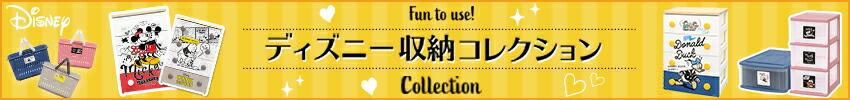 ディズニー収納コレクション