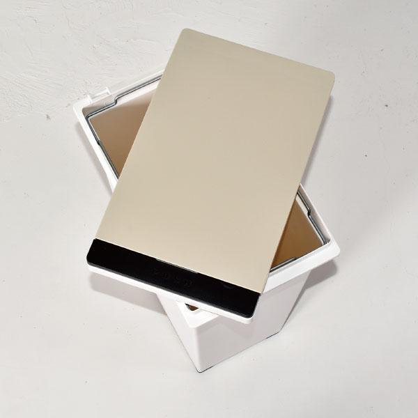 日本製 エバンペール ゴミ箱 ごみ箱 ダストボックス