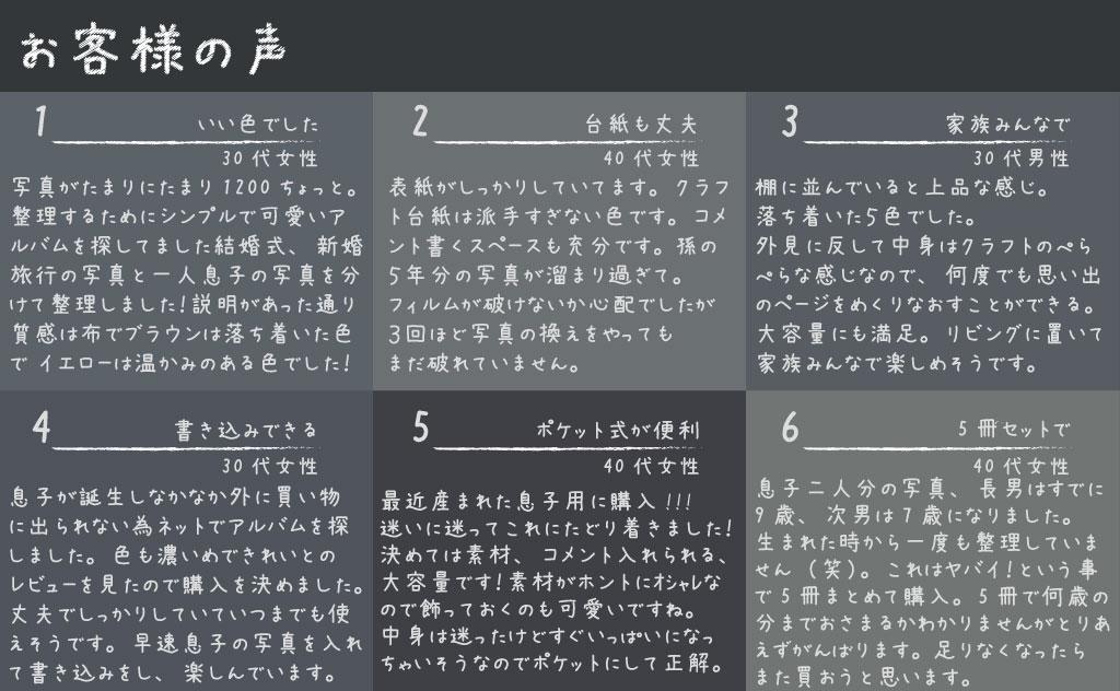ナカバヤシ テラコッタアルバム