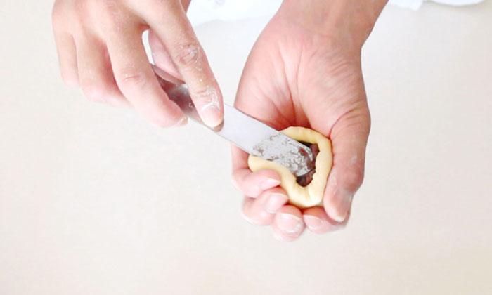 包餡 ~菓子パン~