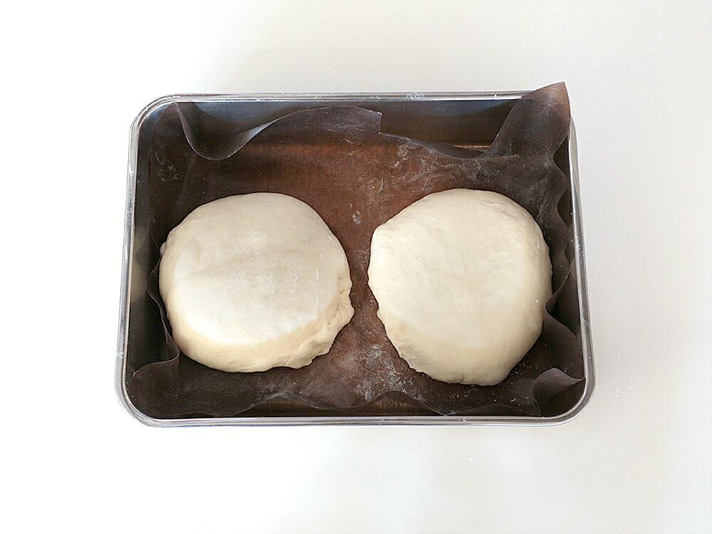 南のめぐみの山型食パン