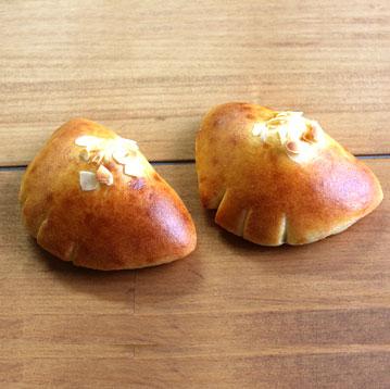 オーク ホシノ小麦粉種(赤) 膨倍率
