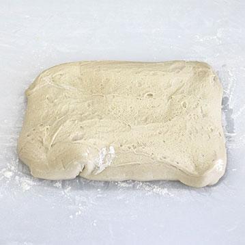 E65 ホシノ丹沢酵母パン種 醗酵