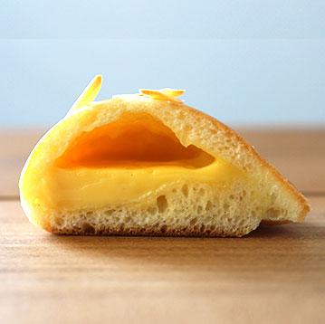 オーク ホシノ丹沢酵母パン種 膨倍率