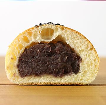 煉瓦 ホシノ丹沢酵母パン種 膨倍率