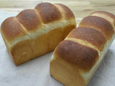 ゆめきらり山食パン