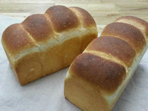 ゆめぶれんど山食パン