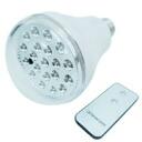 在庫処分特価 充電式LED電球 EP-205