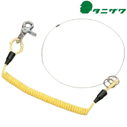 工具ホルダー 金属フック付き ST#593-M 高所作業 安全用品