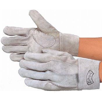 革手袋(背縫い) [200双入] 400 総革製