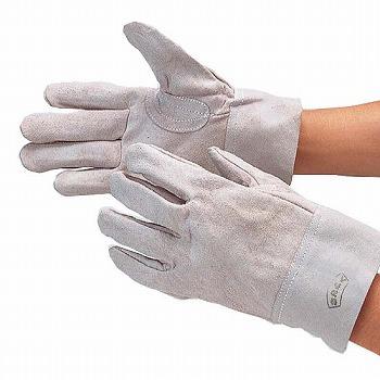 革手袋(内縫い) [10双入] 401 総革製