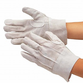 高級外ぬい革手袋 [10双入] 449 総革製