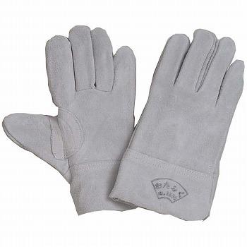 床革内縫い革手袋 [10双入] 3300 総革製