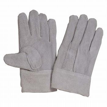 床革外縫い革手袋 [120双入] CC-70 総革製