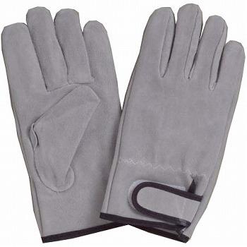 床革マジック止革手袋 [10双入] 462 総革製