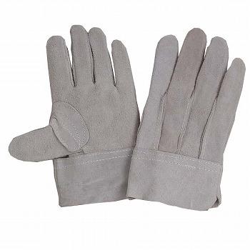 床革外縫い革手袋 10双入×12セット [総数120双] 431 総革製
