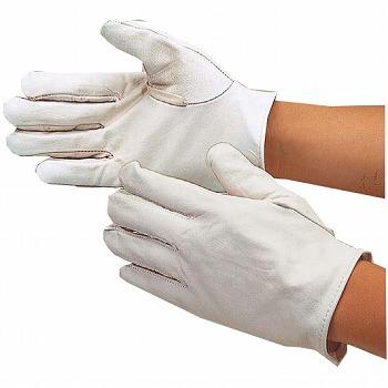 高級クレスト手袋 [200双入] 451 総革製