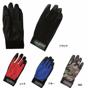 PU-WAVE [10双入] K-18 作業手袋