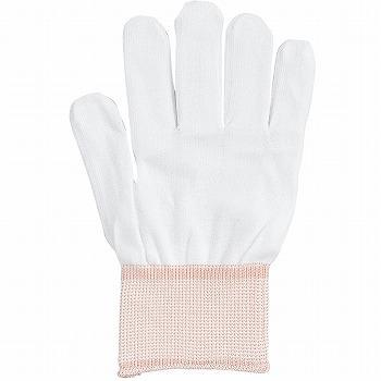 下ばき用手袋 インナーピタハンド [10双入] A-219 極薄