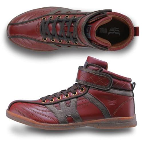 WIDE WOLVES ワイドウルブス WW-151H 紐靴 JSAA規格 プロテクティブスニーカー