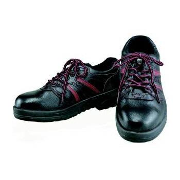 安全シューズ短靴タイプ JW-750 紐靴 JSAA規格 プロテクティブスニーカー