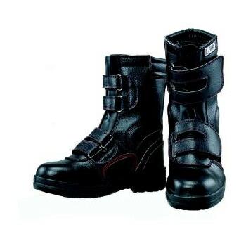 安全シューズ半長靴マジックタイプ JW-775 マジック止め JSAA規格 プロテクティブスニーカー