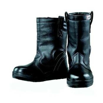 半長靴(踏み抜き防止鋼板入) JW-777 JSAA規格