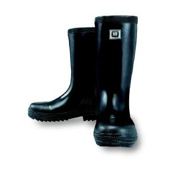 安全軽半ゴム長靴 WW-711 レインブーツ