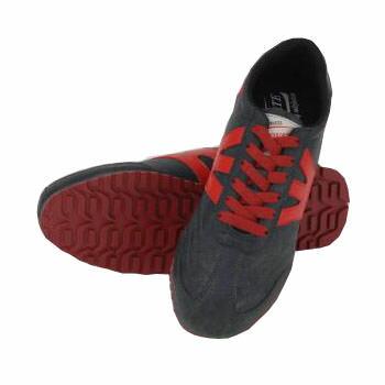 WIDE WOLVES INNOVATE ワイドウルブス イノベート WW-106 紐靴 JSAA規格 プロテクティブスニーカー
