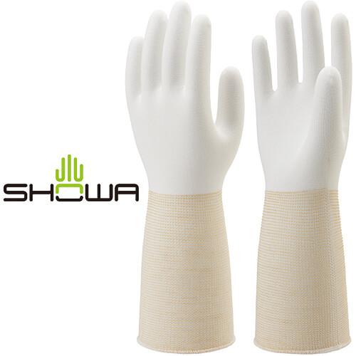 在庫処分特価 フィットロング手袋 10双 B0615 極薄