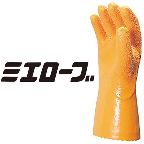 No.100 10双セット 206 ビニール手袋 裏布あり