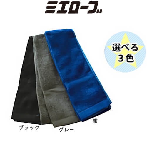 竹糸くんスポーツタオル 10枚セット TK13