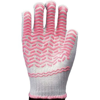 ゴムライナー女性用 [12双入] #004 化学繊維 薄手
