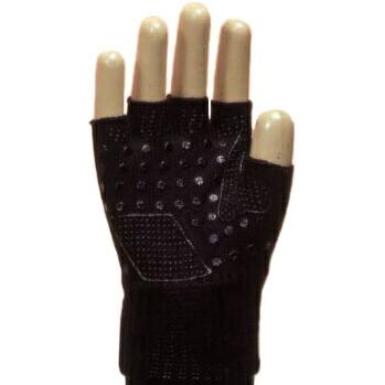 指切り手袋 パフォーマーカラー [10双入] #141 純綿 薄手