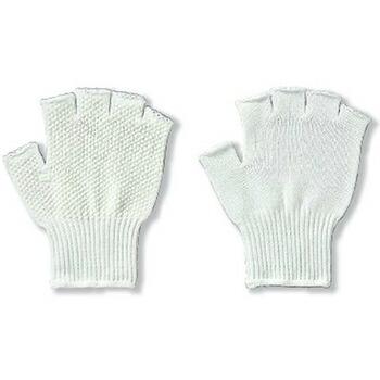 ショートフィンガーサポート [5双入り] 1813 純綿 薄手