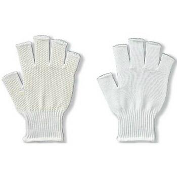 ロングフィンガーサポート [5双入り] 1814 純綿 薄手