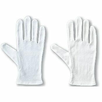 スムス手袋 マチ無し 12双組×5セット[総数60双] 36 綿 マチなし