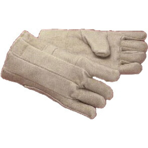ゼテックスプラスダブルパーム手袋 [1双入] 2100018
