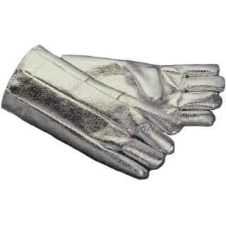 ゼテックスアルミ被覆手袋 [1双入] 特注品