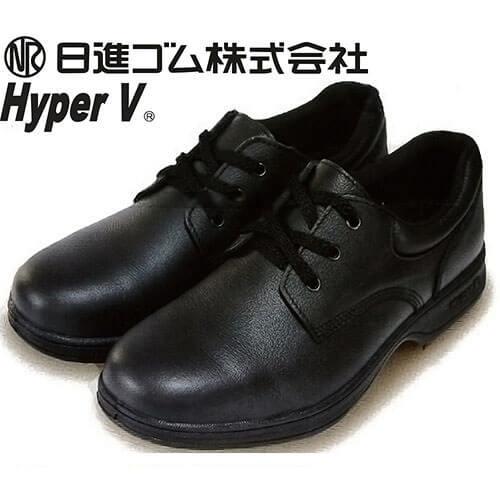 HyperV ハイパーV 短靴(革) #9000 紐靴 JIS規格