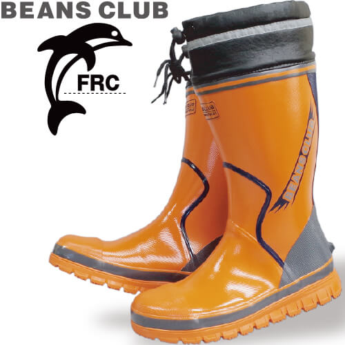 BEANS CLUB ビーンズクラブ #103S レインブーツ