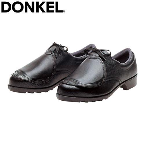短靴甲プロ 601 紐靴 JIS規格