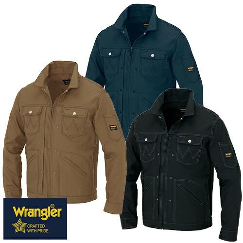 ジップアップジャケット(男女兼用) AZ-64201 作業着 通年 秋冬